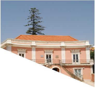Palácio Ribamar